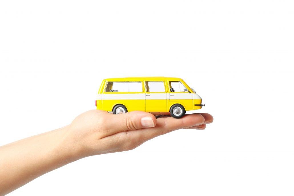 מונית 6 בחולון